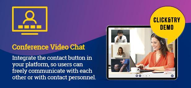 LiveSmart Video Chat - 2