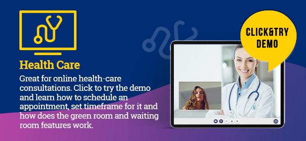 LiveSmart Video Chat - 3